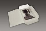 Cartelline a tre lembi per documenti