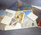 Buste Perma Dur per mappe