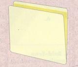 Cartelline in carta Permanente