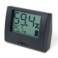 MostraLog – Data logger per temperatura ed umidità